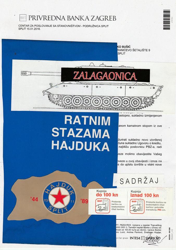 Slikovnost: Franko Bušić