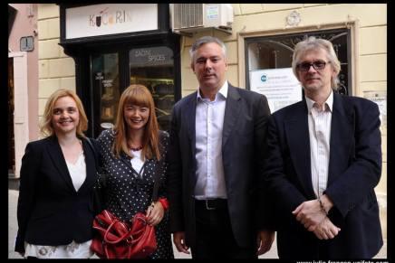 Svečano otvoren I. gornjogradski književnifestival