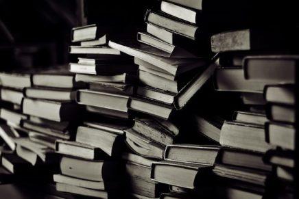Na vašaru književnosti
