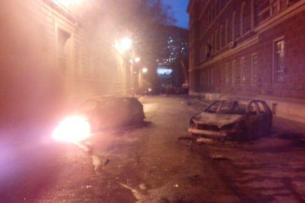 Sarajevo gori – Divlja pobuna raje protiv podleelite