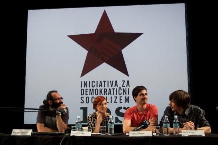 Luka Mesec: Ako želimo nadići krizu, moramo nadićikapitalizam