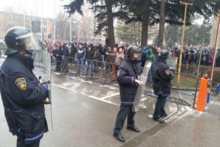 Bosna – Pobuna osiromašenih iobespravljenih
