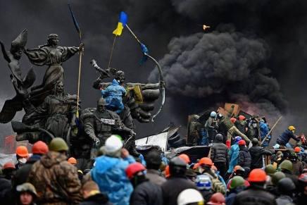Romano Bolković: Ukrajina – slikaagonije
