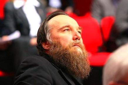 Aleksandar Dugin: RAT PROTIV RUSIJE I NJEGOVA IDEOLOŠKADIMENZIJA
