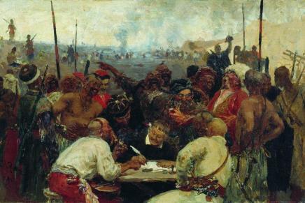 Južina oko Ukrajine i drugihizlika