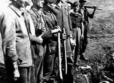 Kova je nasa – Prvi antifašistički ustanak usvijetu