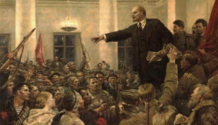 Vladimir Ilič Lenjin: Govor o nacionalnom pitanju (12. svibanj/29. travanj1917.)