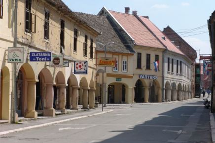 Boris Dežulović: Vukovar – spomenik mrtvom gradu u prirodnojveličini