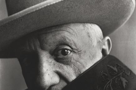 Irving Penn – Ikona modnefotografije