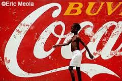 Mihael Pinter: Coca-colaKid