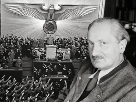 Otrovno nasljeđe: Heideggerove crnesveske