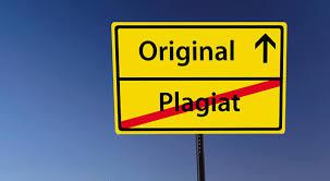 1. a. plagijati
