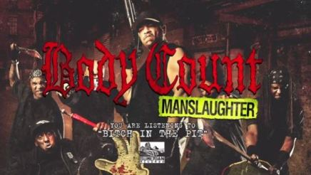 """Body Count – """"Manslaughter"""""""