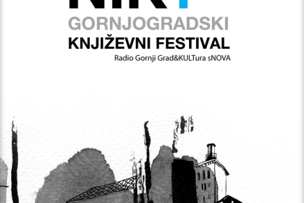 Zbornik I. Gornjogradskog književnogfestivala