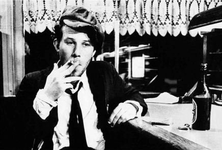 TOM WAITS: Glas boje burbona