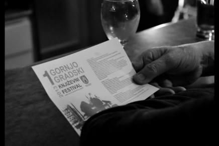 Uvod u Zbornik drugog gornjogradskog književnog festivala: riječ i tekst, identitet ikultura