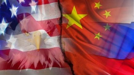 """Multipolarni i policentrični svijet Rusije i Kine dobiva jasne konture i sahranjuje projekt """"Pax Americana"""" i """"New AmericanCentury"""""""