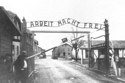 Dan sjećanja na Holokaust – Zatvorio sam vrataAušvica