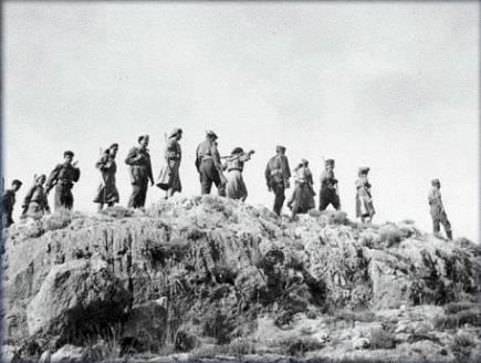 Denis Kuljiš: Sinopsis pisan zajedno s Willijamom Klingerom o Titovoj tajnoj politici u Grčkoj 1944. –1945.