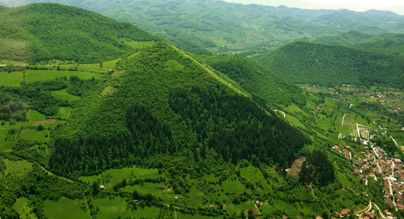 Visoko, Bosna i hervegovina