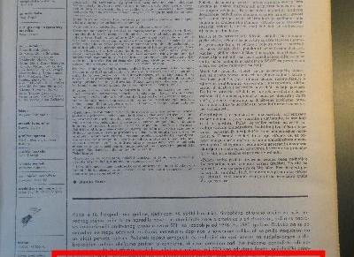 Pero Kvesić: Kako je pisao Polet – DOKAZ KOJEGANEMA