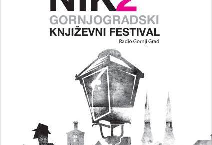 ZBORNIK – DRUGI GORNJOGRADSKI KNJIŽEVNI FESTIVAL(2014)