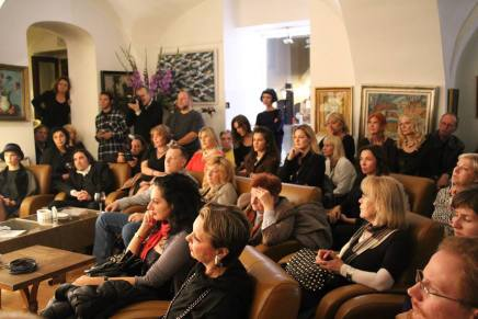 Treći gornjogradski književni festival –Prolog