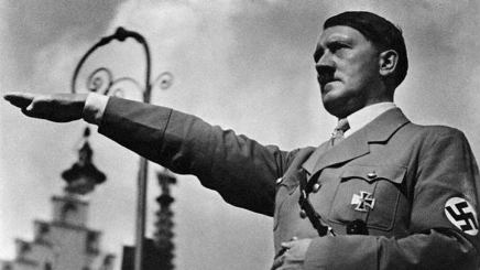 Jacques Ellul: Hitlerovapobeda?