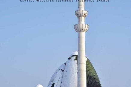 Hafiz i Ministar – ponos zagrebačkogdžemata