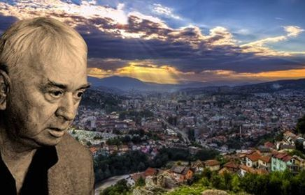 Duško Trifunović: PRIZIVANJENESREĆE