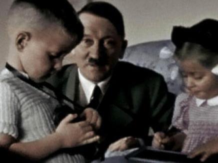 Hitlerov dječak