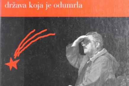 Dejan Jović: Jugoslavija država koja jeodumrla