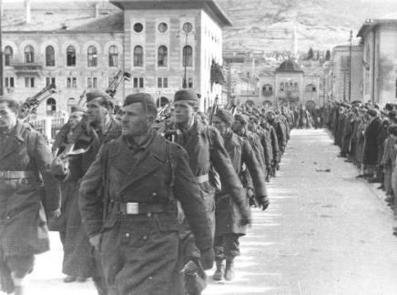 Obljetnica oslobođenja Mostara