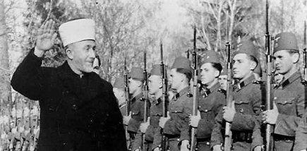 Nada Kisić Kolanović – Prijepori historiografije Veliki muftija El-Huseini i njegova misija uNDH