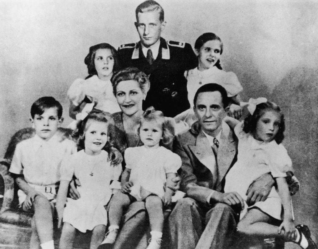 Obitelj Goebels