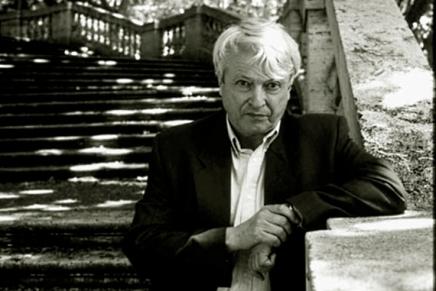Predrag Matvejević predložen za Nobelovu nagradu zaknjiževnost