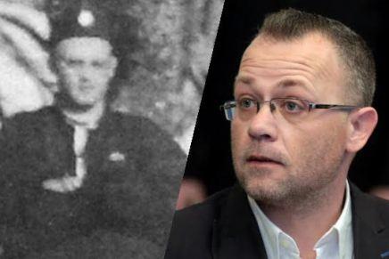 Zlatko Hasanbegović i Junaci Đavloveulice