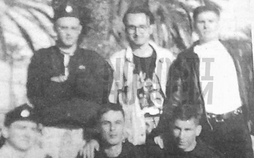 Ministar kulture Zlatko Hasanbegović devedesetih u listu 'Nezavisna Država Hrvatska' nedvosmisleno je veličao ustaški pokret i zazivao Hrvatsku do Drine, slikao se i ustaškom kapom na glavi.