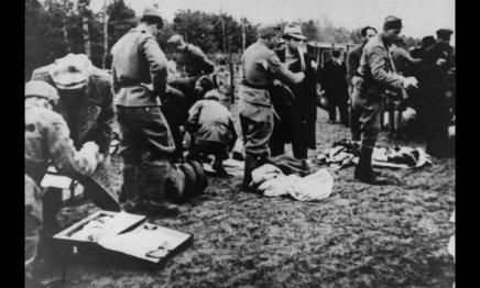 Krvavi Đurđevdan u Hrvatskom Blagaju 1941.goine