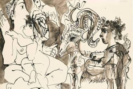 Ana Nikvul: Jutarnji akvarelbuđenja