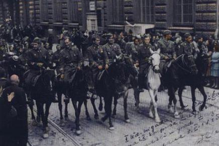 Obljetnice: 72. obljetnica X. Zagrebačkog korpusa narodnooslobodilačke vojske