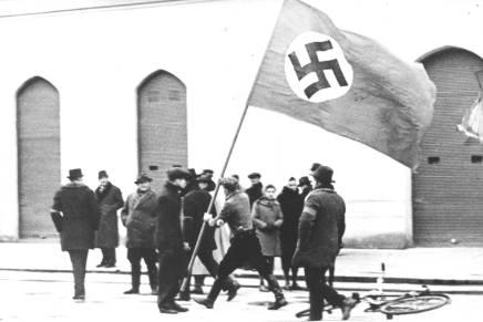 Volksdeutsche – Folksdojčeri