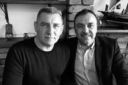 Boris Dežulović: Gotovinskikrediti