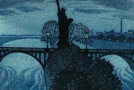 Walt Whitman: FRANCUSKA