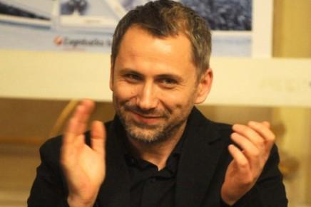 Oliver Frljić: Izbor Rijeke za europsku prijestolnicu kulture 2020. godine velika je pljuska državnoj kulturnojpolitici