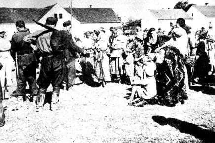 Sloboština – stratište Srba izbjeglih s Kozare ali i onih iz Požeškogkotara