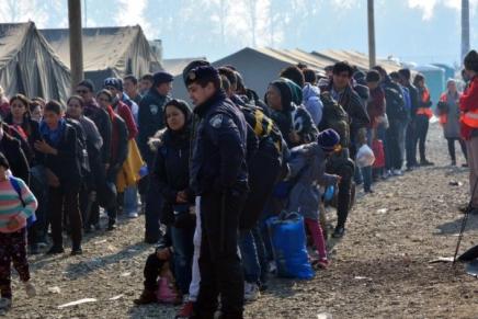 Izbjeglice: Prisilno zadržavanje i kršenjeprava