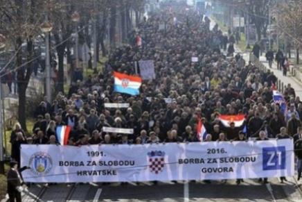 DESANT NA MEDIJE – Karamarkovom HDZ-u mediji su postali ratnopolje