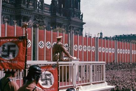 Princip vođe –Führerprinzip