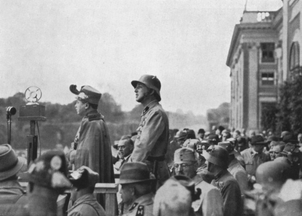 Austrofašizam